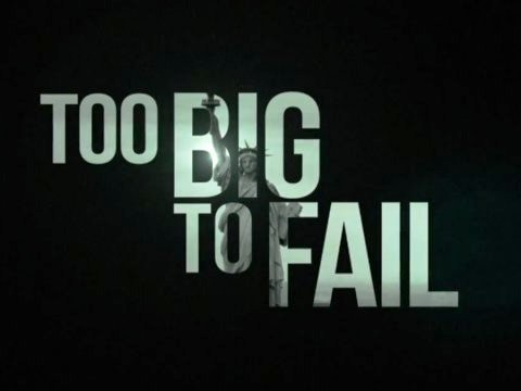"This Could Finally End The TBTF - ""Too Big to Fail"""
