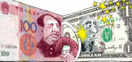 9 Vital Signs That China Is Making A Move Against The U.S. Dollar