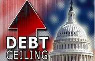 Gold and the Debt Ceiling: 2011 Redux?