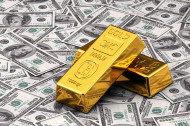 Fed's QE + Desperation = Higher Gold Prices