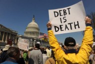 The Most Dangerous Line Uttered During The Debt Ceiling Debate