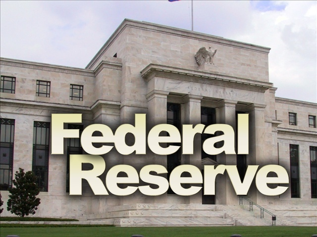 Do You Know Who Owns The Federal Reserve? - Commodity Trade