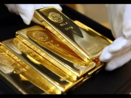 "Draghi of ECB: Gold Is A Reserve Of Safety - ""I Never Thought It Wise To Sell"""