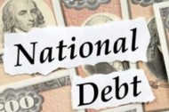 U.S. National Debt Over $17 Trillion - Surges $328 Billion In A Single Day