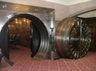 China's Largest Conglomerate Buys The Building That Houses The JPMorgan Gold Vault