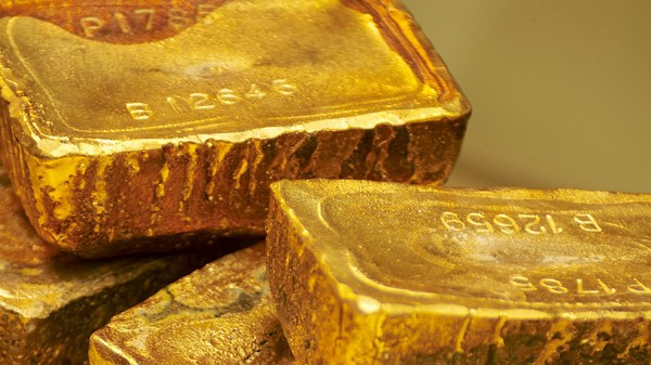 Turkey's Gold Imports In 2013 May Surpass Record Over 269.5 Tonnes