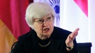 What To Expect From Janet Yellen: Yellenomics – Or The Coming Tragedy of Errors