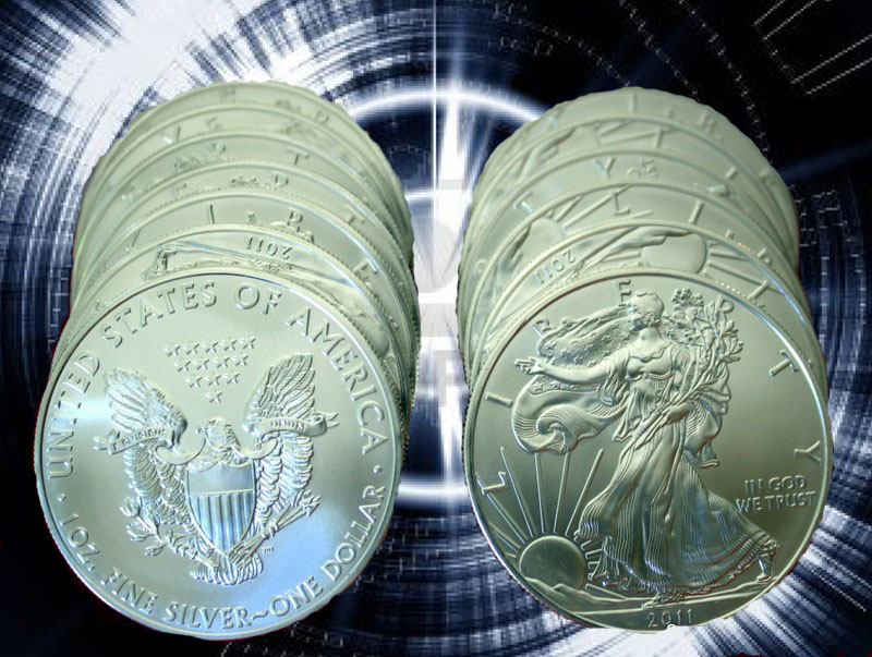 Silver: Coins At Record High Sales And Advances In Industrial Applications