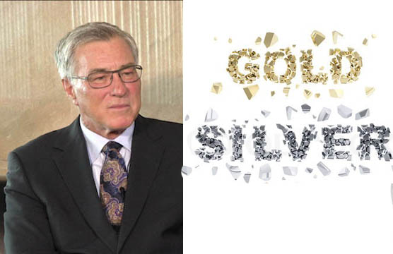 Eric Sprott Answers 19 Tough Questions on Gold and Silver