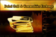 Dubai Gold Demand Increases Eightfold In Six Years