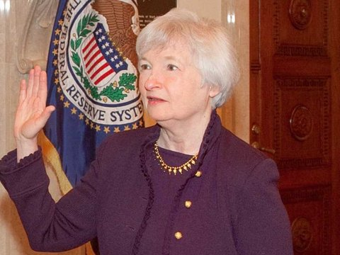Janet Yellen On A Mission Impossible - Peter Schiff