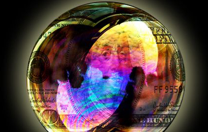 Why The Fed Can't See A Bubble In Equity Valuations