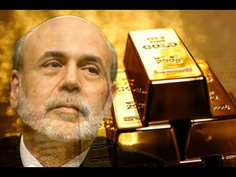 The Fed's 100-Year War Against Gold And Economic Common Sense