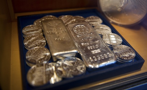 Silver – A Rigged Market Coming To An End