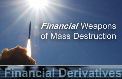 How the Masters of the Financial Universe Use Derivatives for Fun and Profit