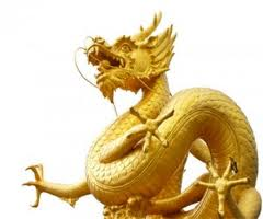 ETF Holdings Gobbled Up, Where Is The Gold For China's Golden Dragon In 2014?