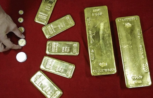 Avoid Regret: Accumulate Gold Bullion Now