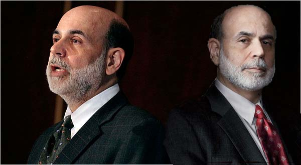 Bernanke's Legacy: Record $1.3T Excess Deposits Over Loans At Big 4 Banks