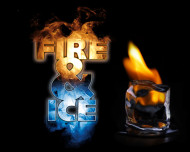 Fire and Ice: Inflation and Deflation