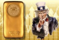 Naked Gold Shorts: The Hows and Whys of Gold Price Manipulation