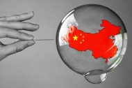 China Peer-To-Peer Lending Bubble Bursts - 90% Companies May Default