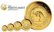 "Gold Down 28% In 2013 Despite ""Skyrocketing Demand"" - Perth Mint Sales Surge 41%"