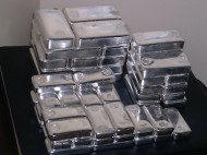 Silver Bullion Imports by Gujarat hit 5-year High