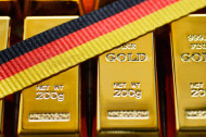 Bundesbank Changes Gold Repatriation Schedule