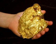 Prospectors Say Drought Has Created California's 2nd Gold Rush