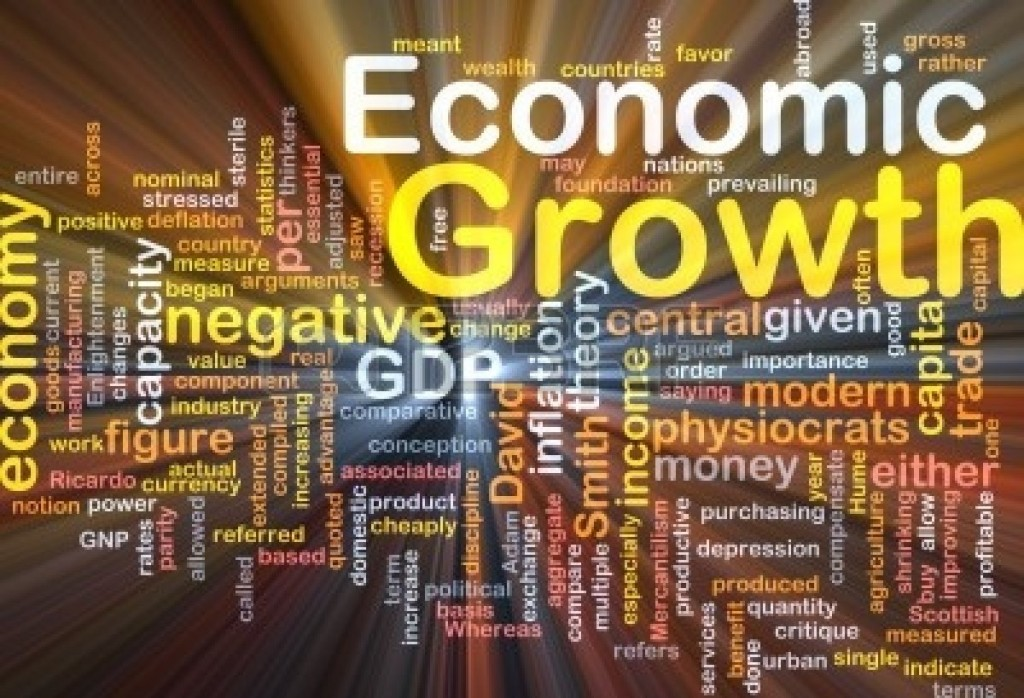 Limits to Economic Growth at our Doorstep, but not yet Recognized