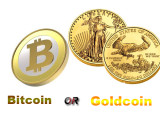 Bitcoin versus Gold: Currency versus Money