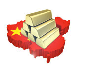 China Consumed, Mined And Imported The Most Gold Bullion Ever In 2013