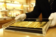 UK Gold Exports Were Twice The ETF Selling in 2013