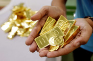 Gold Rush to Safety in Asia and Middle-East