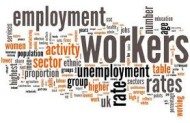 Employment Is A Reflection Of Economic Activity And Growth