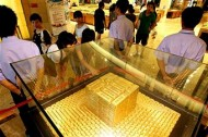 Gold Demand Drives Record Imports As China Surpasses India As Biggest Buyer