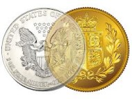 Gold And Silver Prices Poised To Rise Dramatically