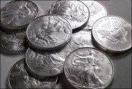Market Continues To Purchase All Allocated Silver Eagles From US Mint