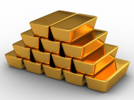 Iraq Buys Massive 36 Tonnes Of Gold In March