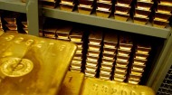 "Was The Price Of Ukraine's ""Liberation"" The Handover Of Its Gold To The Fed?"