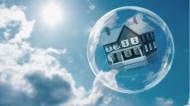 Is London's Property Bubble Set To Burst?