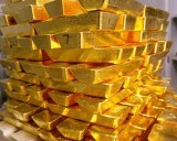 Ukraine's Gold Reserves Secretly Flown Out by New York Federal Reserve?