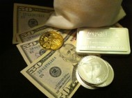 Gold And Silver Are Money: The Truest Form Of Money