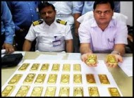 Gold Smuggling Explodes in India after Moves Intended to Curb Demand