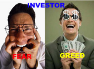 How To Overcome Investing Fear And Finally Get Started