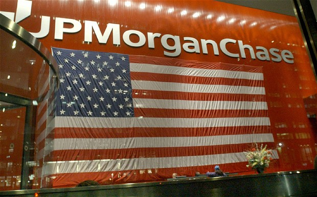 JPMorgan Sells Its Physical Commodities Business To Mercuria For $3.5 Billion