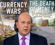 Jim Rickards On The Death Of Money - Interview