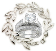 Silver Jewelry Sales in 2013 been Exceptionally Strong in U.S. - Survey