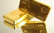 Crimea, The Fed, China And The Gold Price Pattern