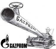 "It Begins: Gazprom Warns European Gas ""Supply Disruptions"" Possible"